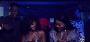 """Video: Chessy – """"Get Down"""" ft. Limerick"""